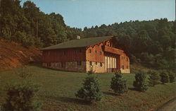 Ponderosa Stone Lodge and Game Preserve