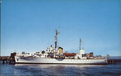 US Coast Guard Cutter Winona