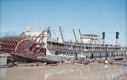 The S.S. Sprague