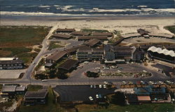 Gearhart by the Sea - Convention and Resort Complex