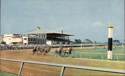 Charles Town Race Track