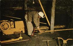 Beckley Exhibition Mine