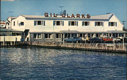 Gil Clark's Maple Ave. Fish House