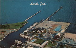 Land's End Restaurant, Motel, Marina
