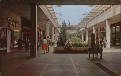 The Mall at Lloyd Center