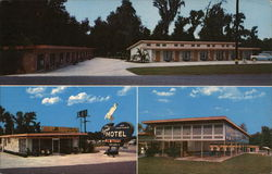 New Egret Motel