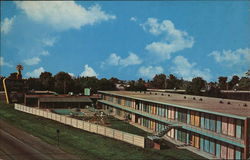 View of Holiday Inn, South
