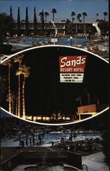 Sands Resort Hotel