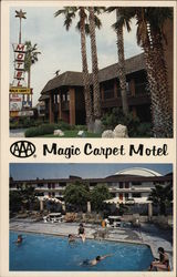 Magic Carpet Motel