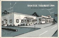 Santee Tourist Inn & Restaurant