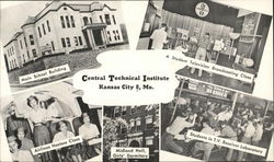 Central Technical Institute