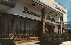 Lauraine Murphy Restaurant