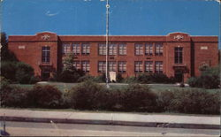 Stroudsburg High School