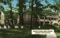 Transylvania Bible School