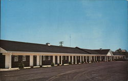 Kentuckian Motel