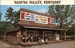 Renfro Valley Country Store