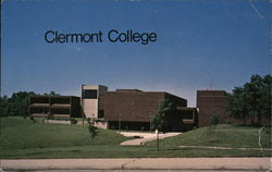 University of Cincinnati - Clermont College