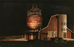 Smoky Mountain Music Barn