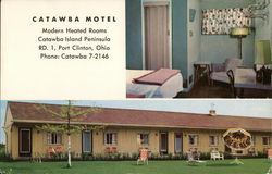 Catawba Motel
