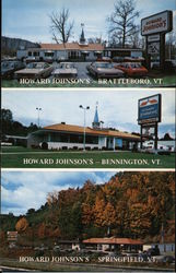 Howard Johnson's Vermont - Brattleboro, Bennington & Springfield