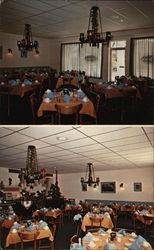 Blue Danube Restaurant