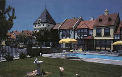The Royal Copenhagen Motel, Inc.