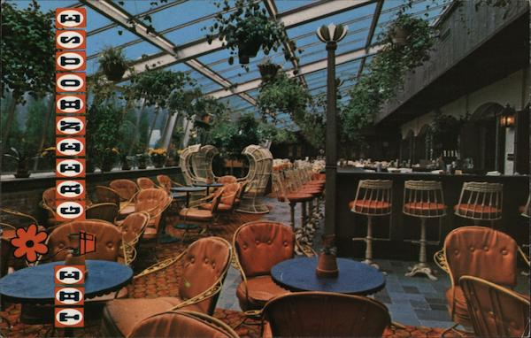 Holiday Inn South - The Greenhouse Erie Pennsylvania
