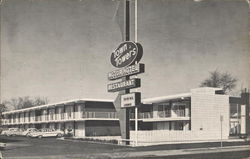 Town Towers Motor Hotel