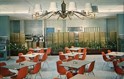 Dining Commons, Catherine Spalding College Center, Cathering Spalding College