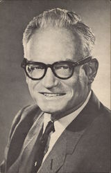 Senator Barry M. Goldwater
