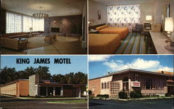 Ling James Motel