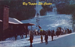 Big Tupper Ski Center