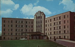 St. Mary's Hospital of Rochester