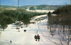 Grosstal Ski Center