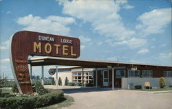Duncan Lodge Motel