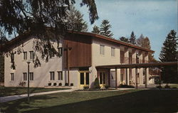 Thornfield Conference Center