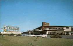 Townhouse Motor Hotel