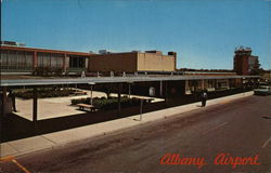 Albany Airport