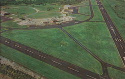 Broome County Airport