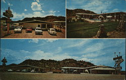 Road Runner Motel & Restaurant