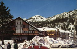 Squaw Valley Inn
