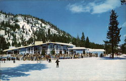 Squaw Valley Lodge, Near Lake Tahoe