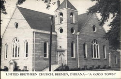United Brethern Church