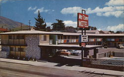 Mid Town Motel