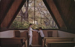 Green Oak Ranch Boys Camp, Prayer Chapel