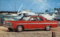 1963 Jetfire by Oldsmobile