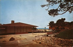 Asilomar Hotel & Conference Grounds