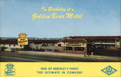 Golden Bear Motel