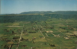 Aerial View of Murrieta
