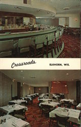 Crossroads Dining Room and Cocktail Lounge